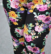 Evening Bloom Leggings