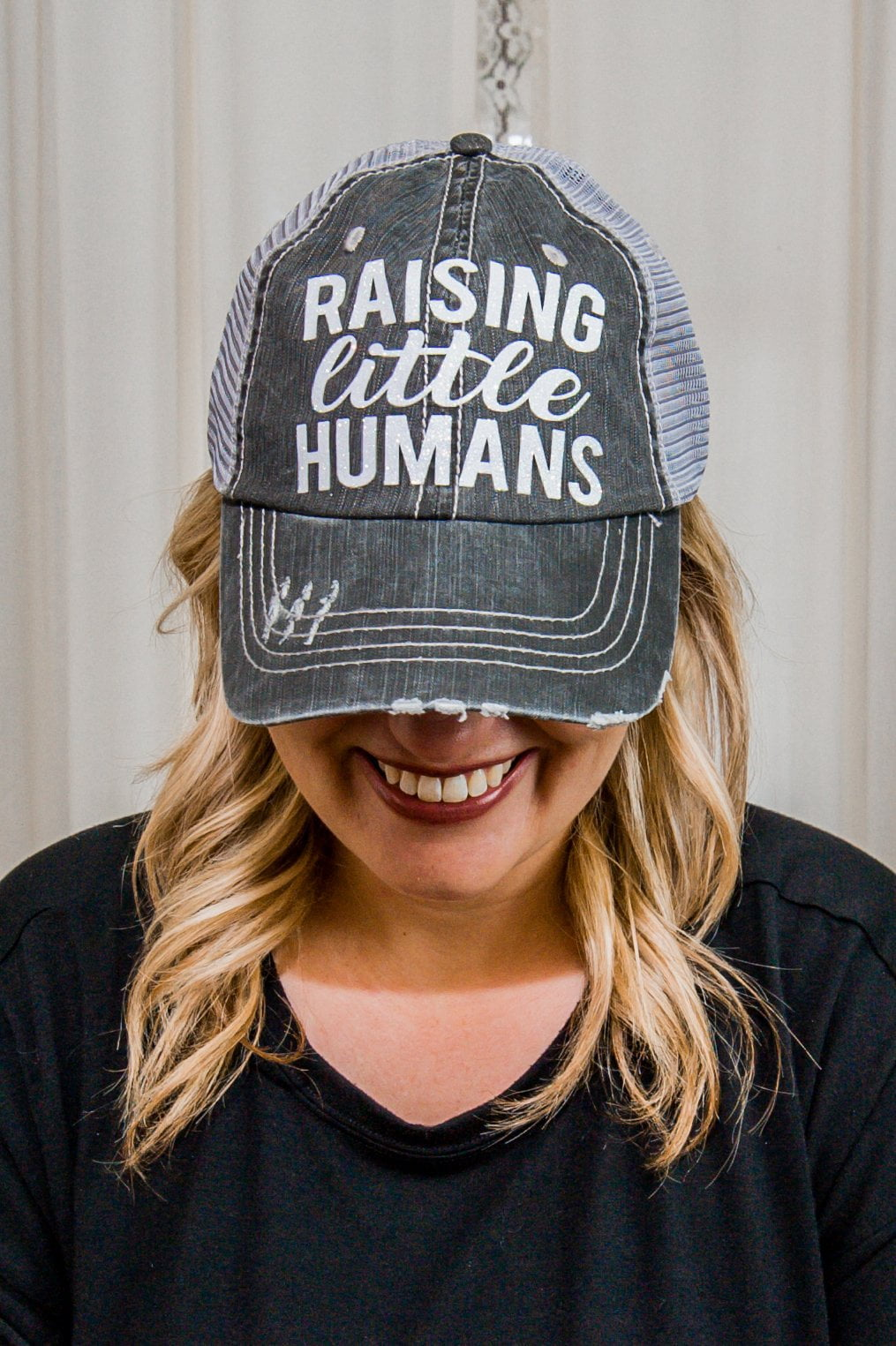 Raising Humans Hat