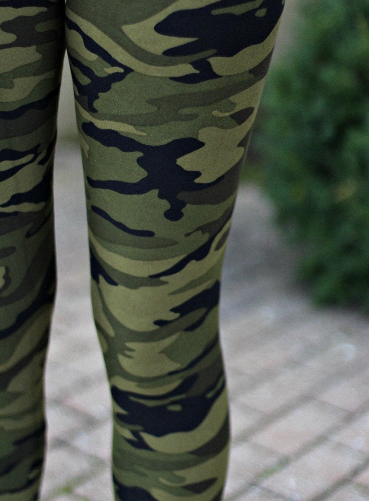 Huntress Leggings