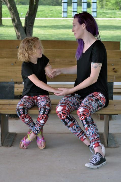 Modern Native Leggings