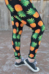 Pineapple Delight Leggings