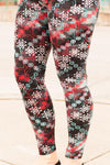 Urban Oasis Leggings