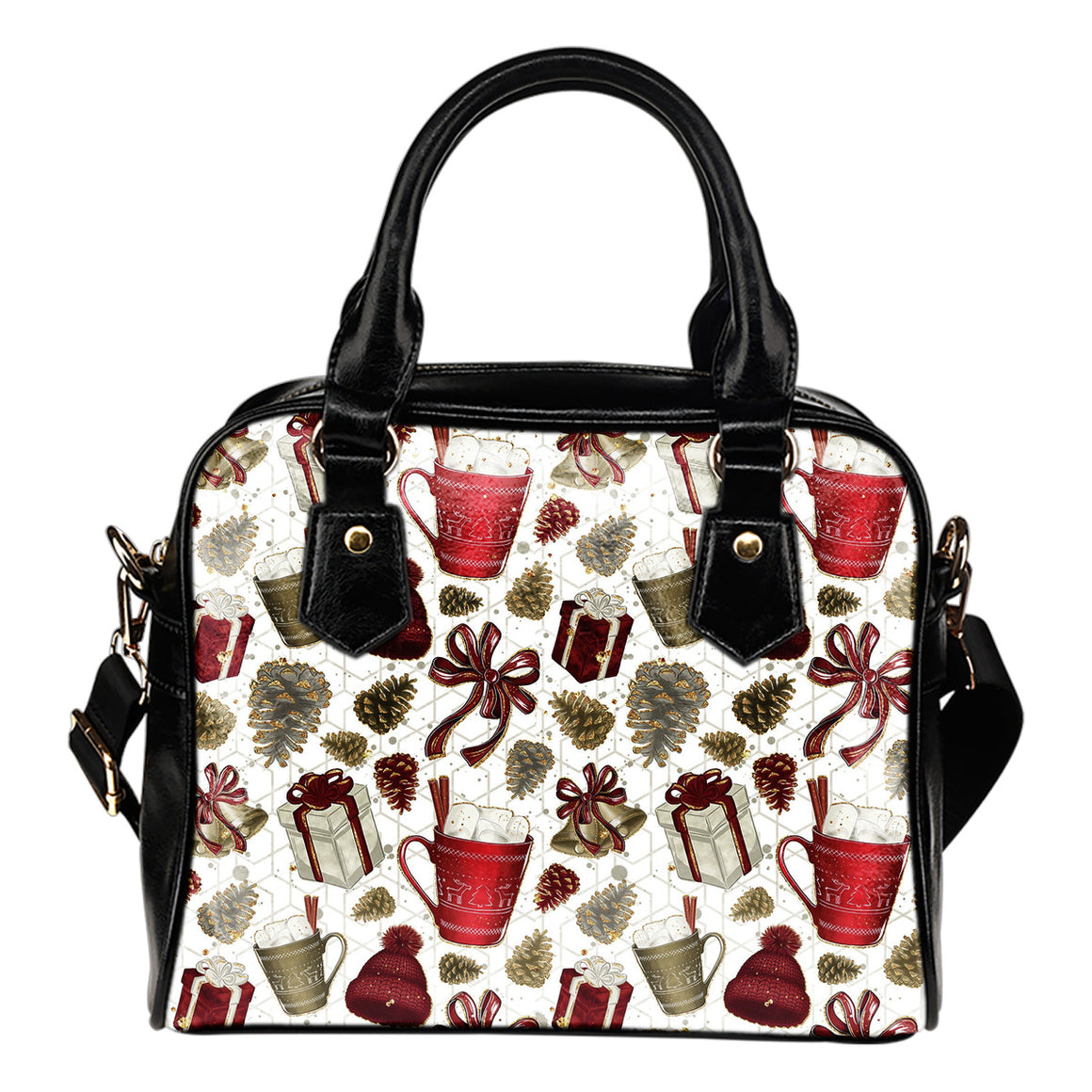 CHRISTMAS GIFTS SHOULDER BAG