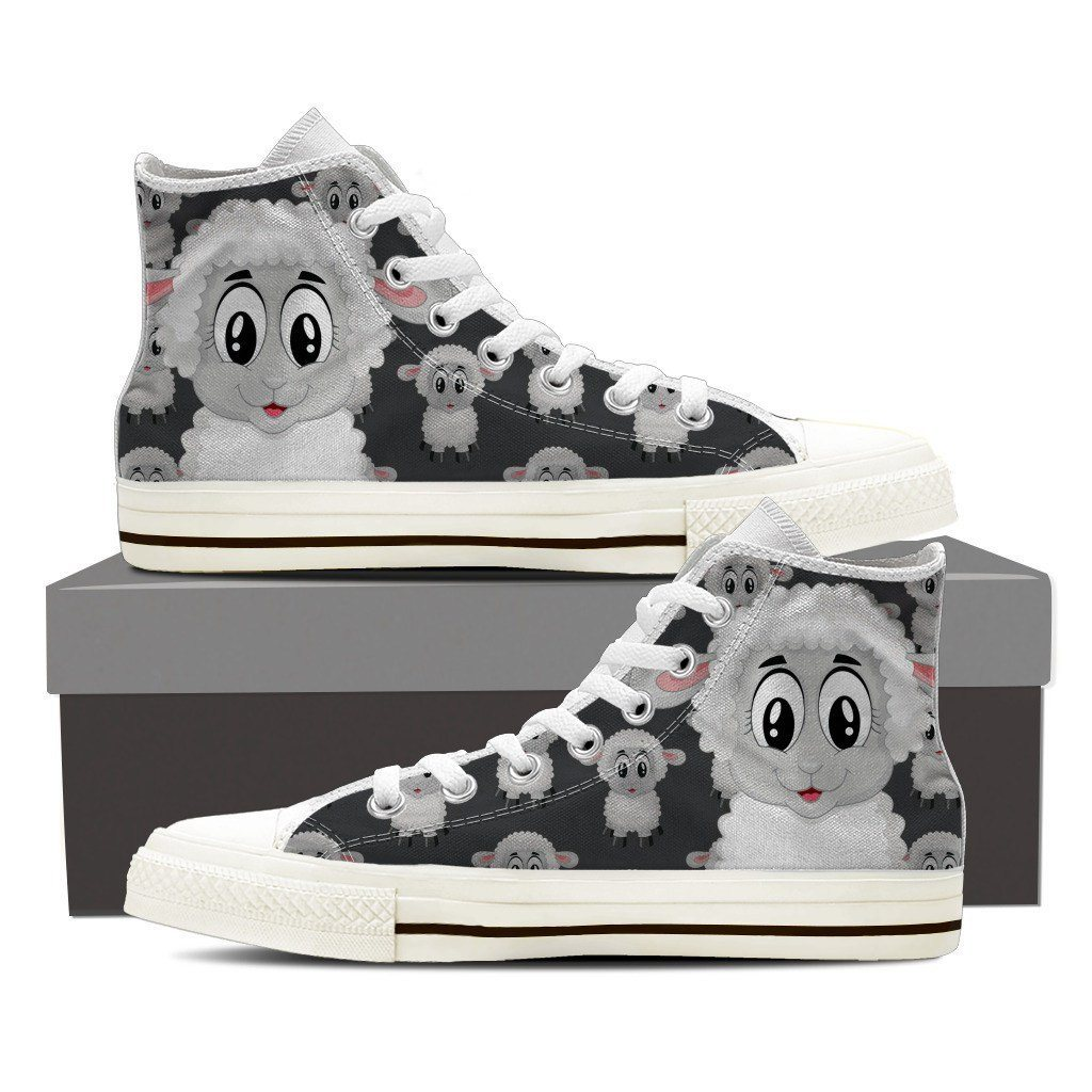 Lamb Sheep Shoes - OnlinePreSales