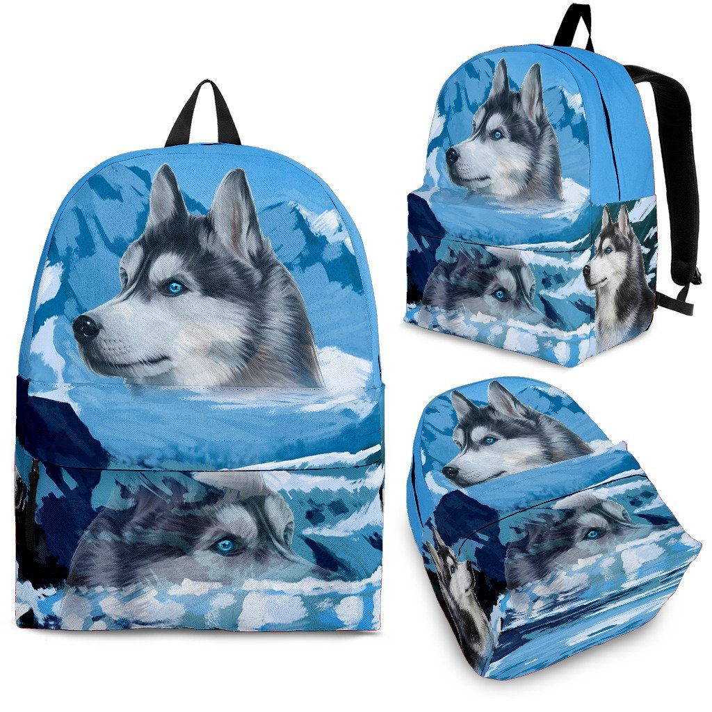 Husky Free Sky Backpack