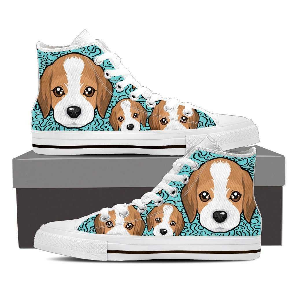 Beagle Puppy Shoes - ONLINEPRESALES