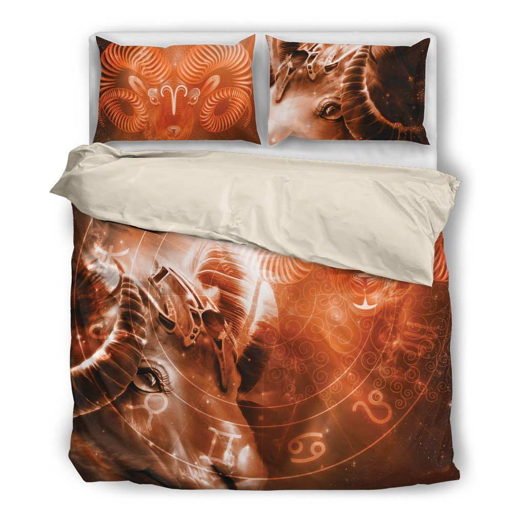 Aries Bedding Set (Free Shipping + 2 Matching Covers) - ONLINEPRESALES