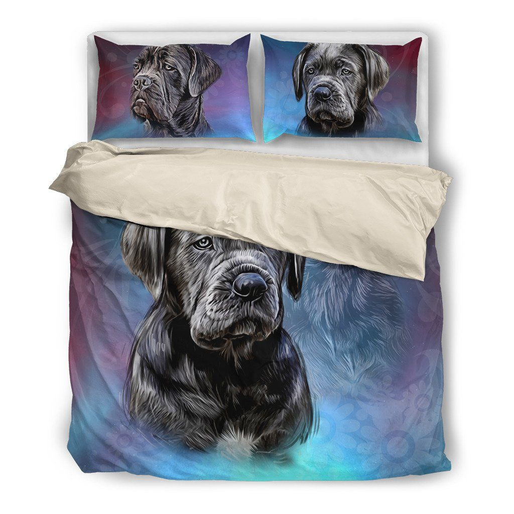 Buy cane corso bedding set free shipping 2 matching covers bed cane corso geenschuldenfo Images