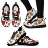 CHRISTMAS SNEAKERS AVAILABLE IN WOMEN'S SIZES