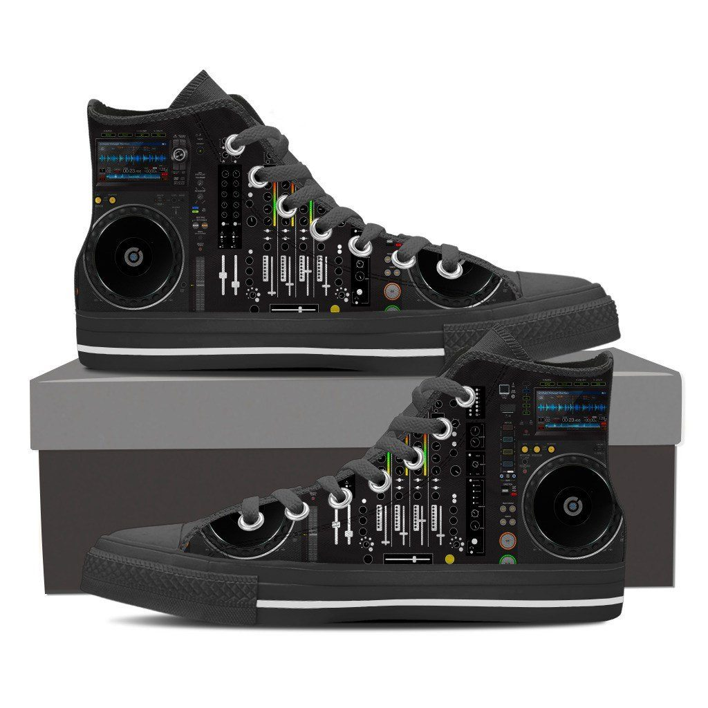DJ Shoes - ONLINEPRESALES