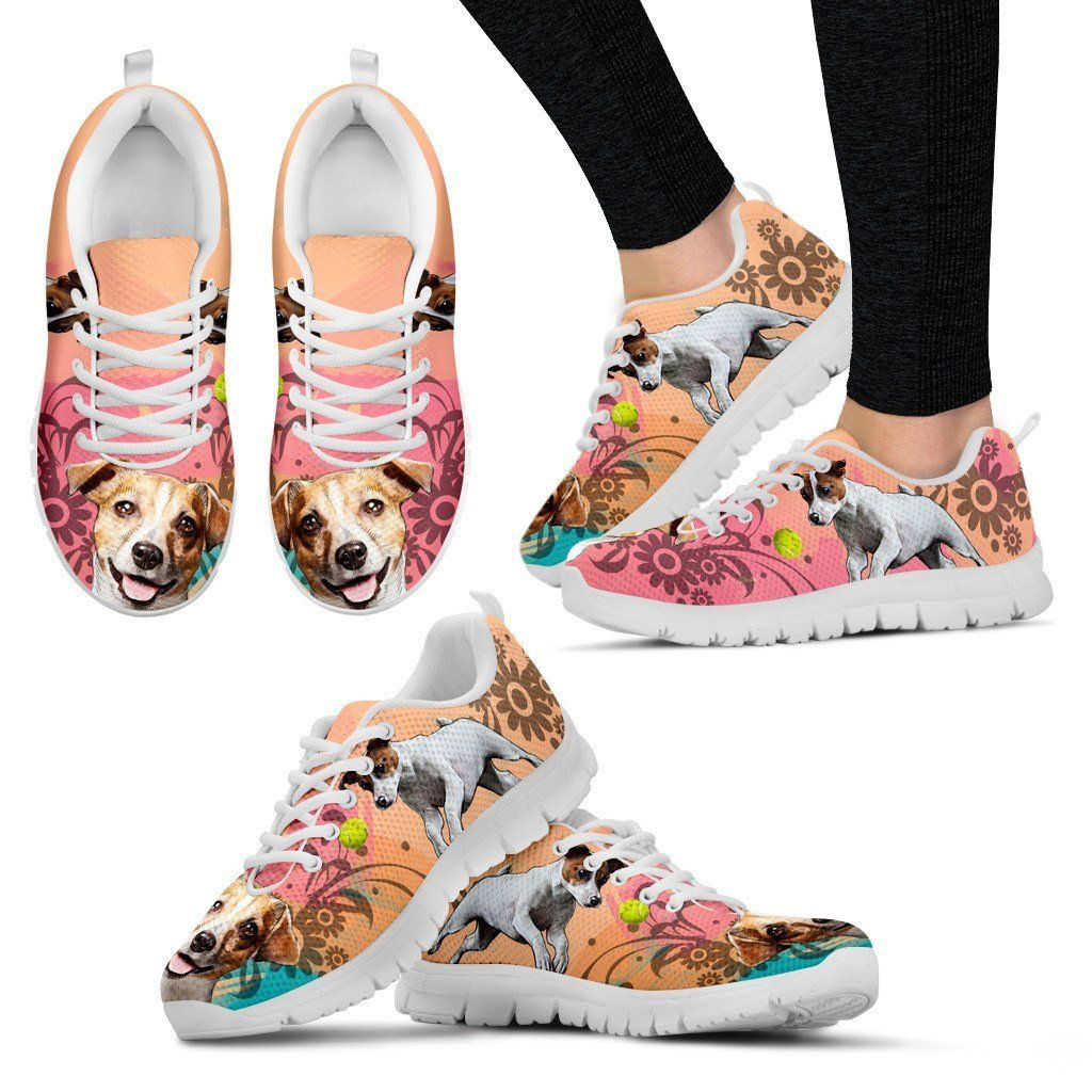 Buy Jack Russell Terrier 2 Sneakers  Shoes  90a8f949f