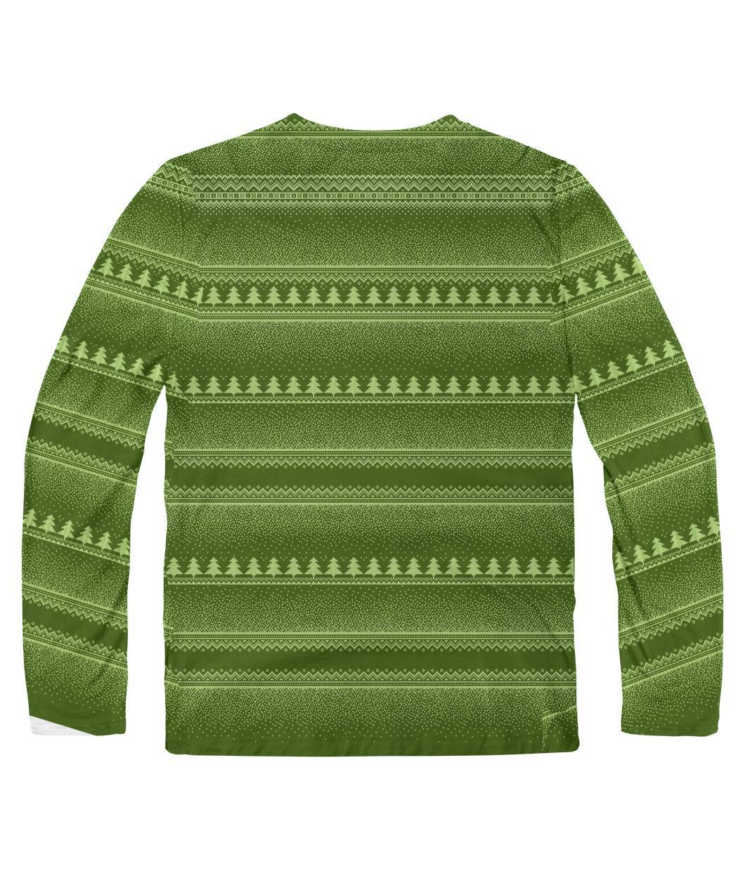 Elfed Ugly Sweater