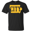 IA City themed T-Shirts and Hoodies for Men and Women