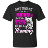 Cat Mommy themed T-Shirts and Hoodies for Men and Women
