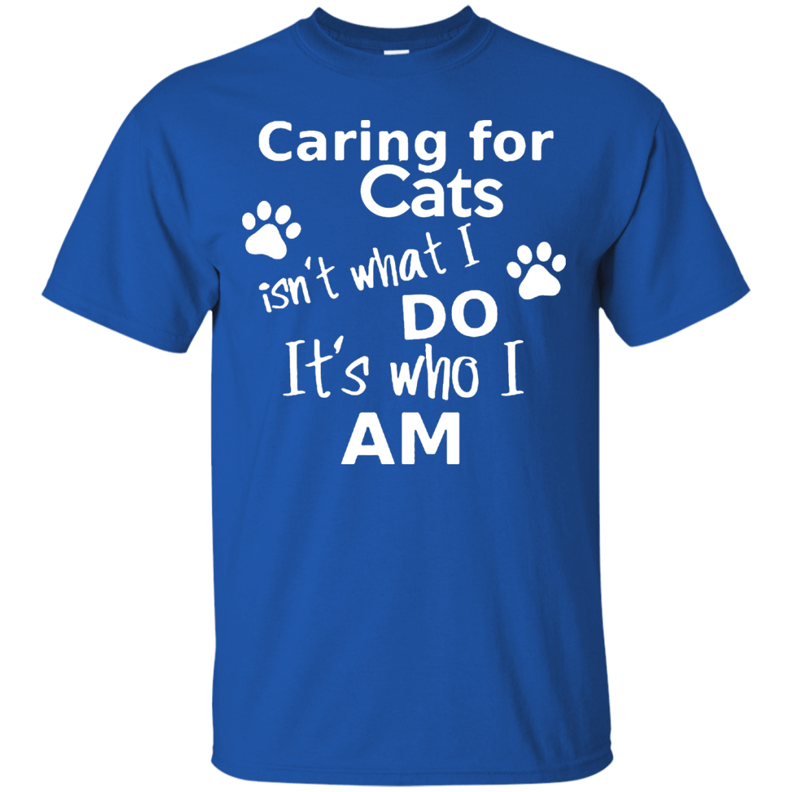 Caring for Cats - ONLINEPRESALES