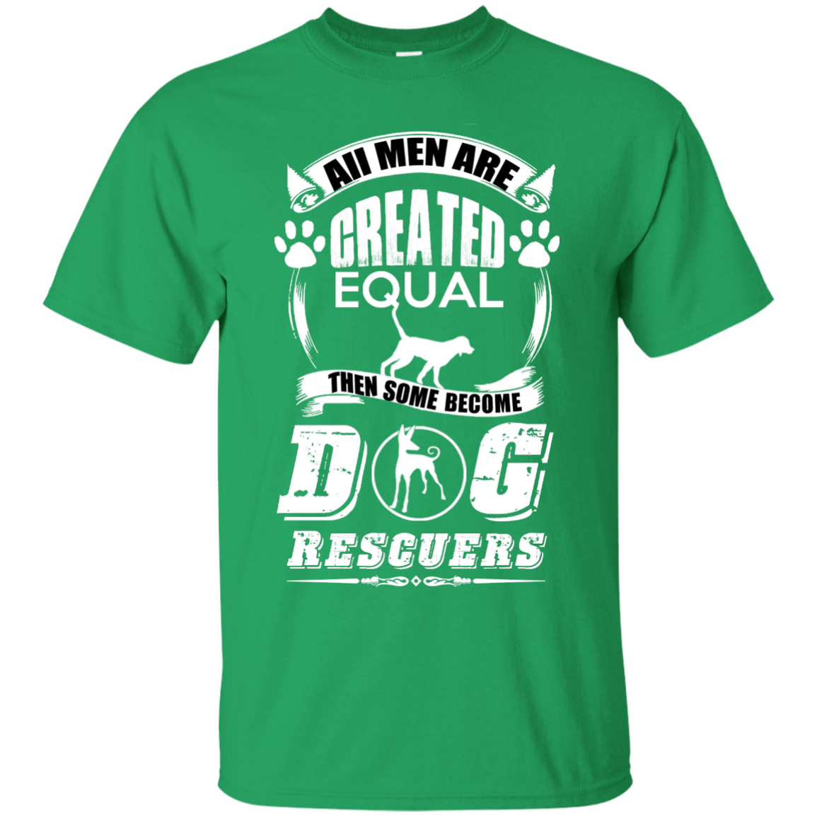 Dog Rescuers - ONLINEPRESALES