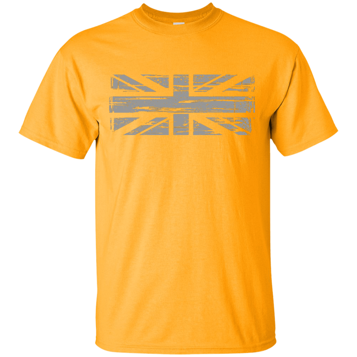 British Flag themed T-Shirts and Hoodies for Men and Women