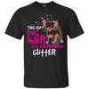 Chihuahua Glitter themed T-Shirts & Hoodies for Men & Women