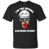 I'm The Infidel themed T-Shirts and Hoodies for Men and Women