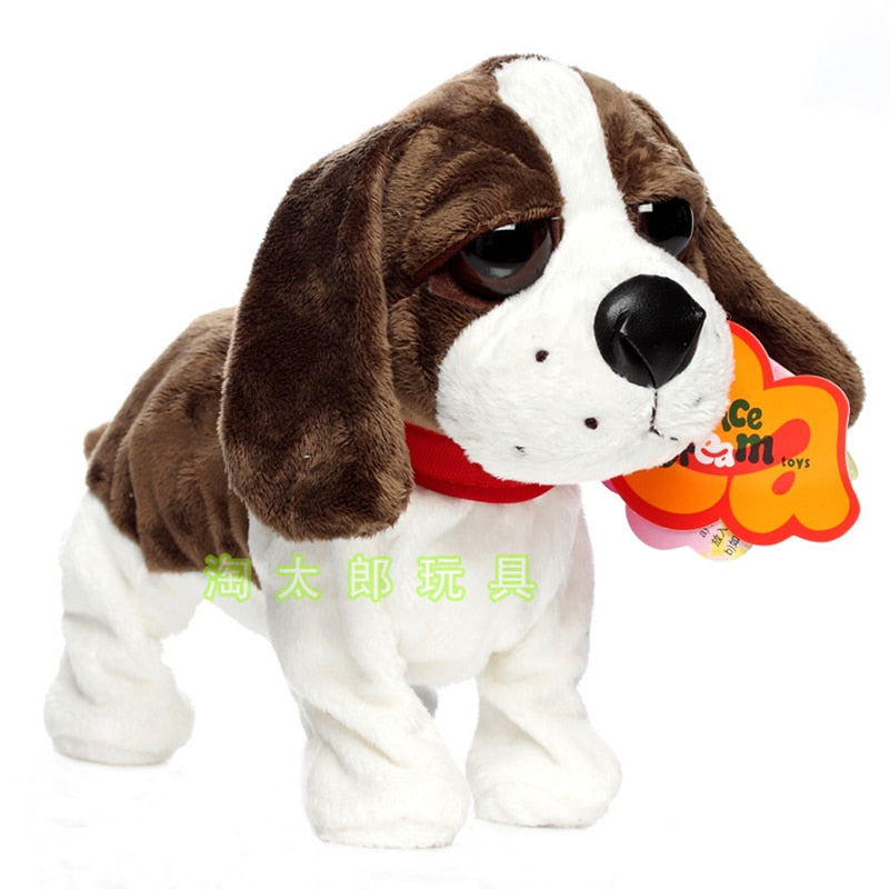 Puppy Interactive Toy