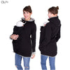 Multi-functional Mother Kangaroo Hoodie