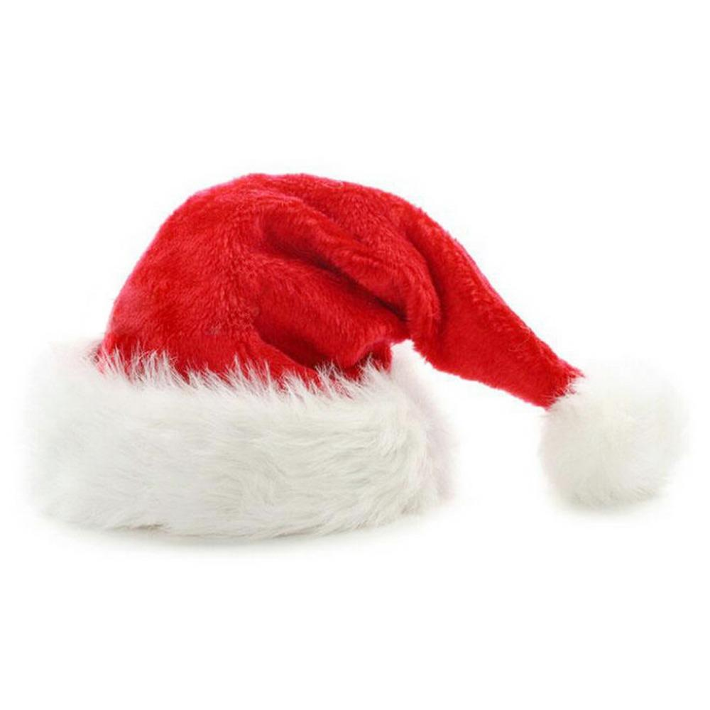 High Quality Flannelette Christmas Hat