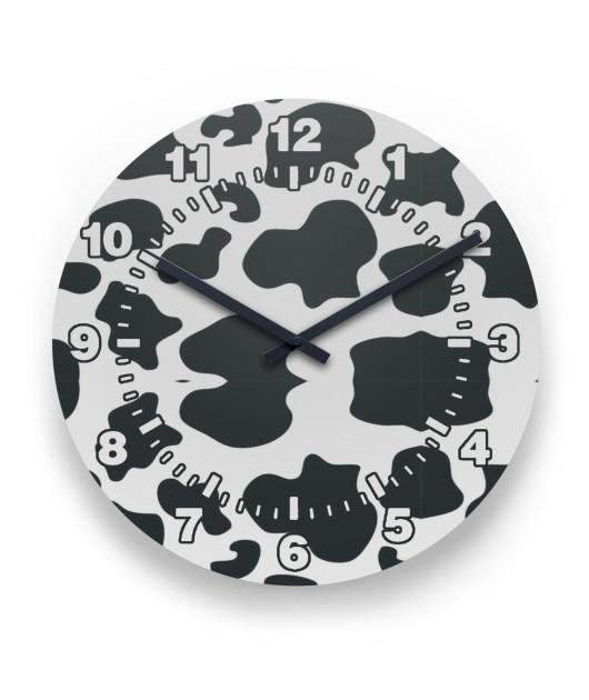 Cow Lover 2 Wall Clock