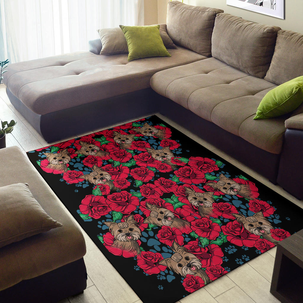 Yorkshire Area Rug