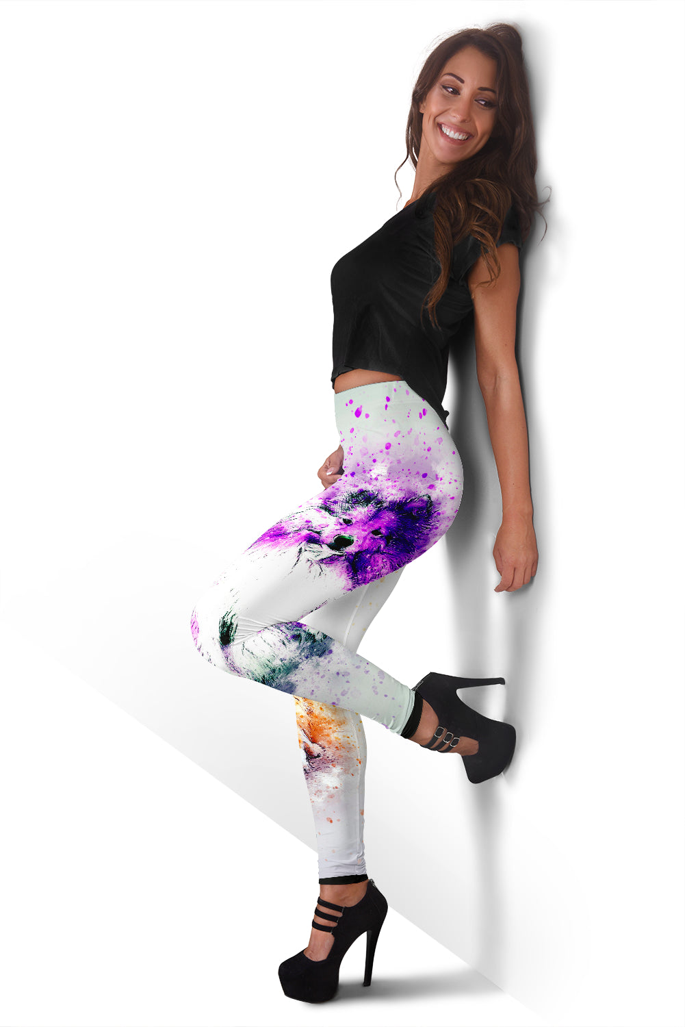 Collie Leggings