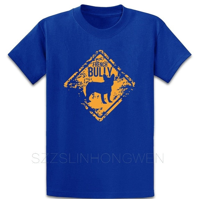 French Bully Shirt for Men