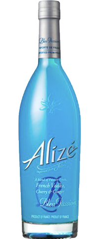 Alize Bleu Vodka 750ml