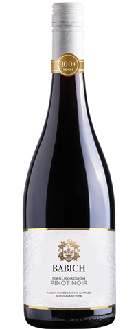 Babich Marlborough Pinot Noir 2019