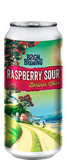 Bach Brewing Raspberry Berliner Sour 440ml Can