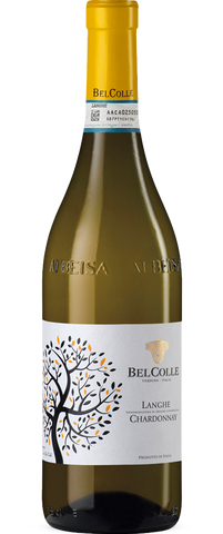 Belcolle Langhe DOC Chardonnay 2017