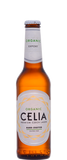 Carlsberg Celia Organic Lager Low Gluten Beer 330ml Bottle