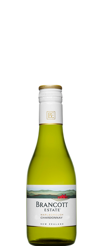 Brancott Estate Chardonnay 2019 Miniatures (24x 187ml Bottles)
