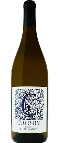 Crosby Chardonnay California 2016