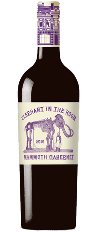 Elephant in the Room Cabernet Sauvignon 2018