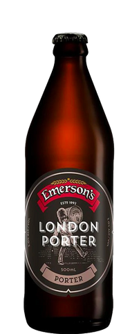 Emersons London Porter 500ml Bottle