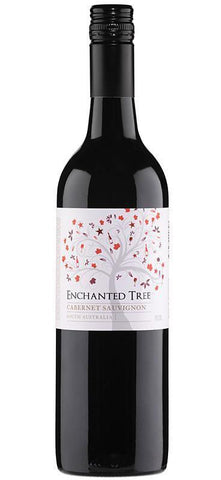 Enchanted Tree Shiraz 2015