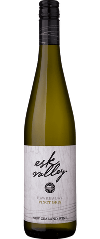 Esk Valley Hawke's Bay Pinot Gris 2018