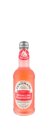 Fentimans Sparkling Raspberry 275ml Bottle