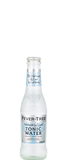 Fever Tree Premium Naturally Light Tonic Water (4x200ml Bottles) - Wine Central