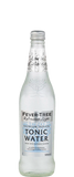 Fever Tree Premium Naturally Light Tonic Water 500ml Bottle