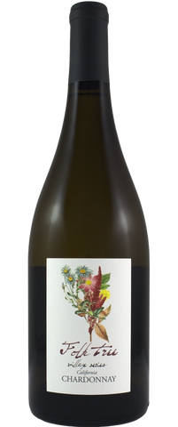 Folk Tree Village Series California Chardonnay 2017