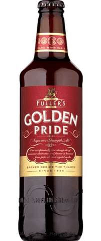 Fuller's Golden Pride Ale 500ml Bottle