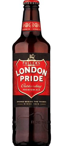 Fuller's London Pride (12x 500ml Bottles)