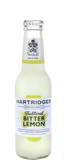 Hartridges Premium Bitter Lemon 200ml Bottle
