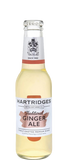 Hartridges Premium Ginger Ale 200ml Bottle BB:30.11.19