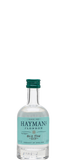 Hayman's Old Tom Gin 50ml Miniature